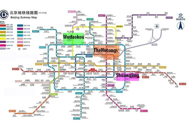 Beijing Map copy