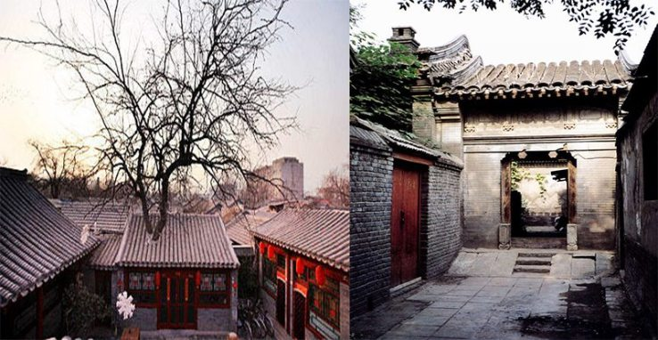 renting a beijing hutong apartment