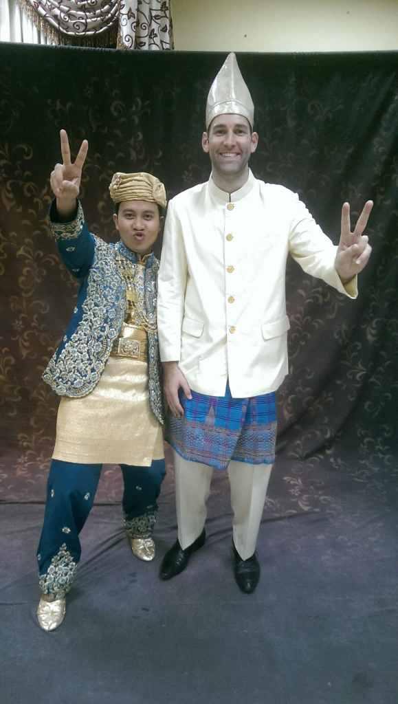 Wedding in Jakarta