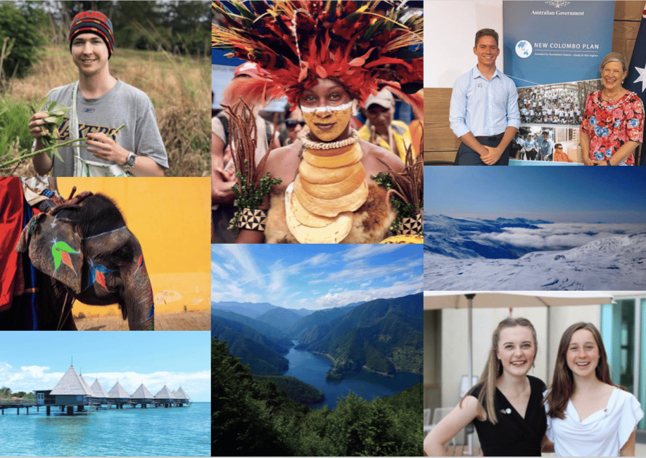 New Colombo Plan: In-Depth Interviews with NCP Scholars on how to apply and make the most of your program