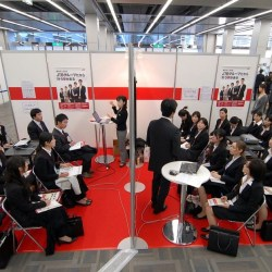 How to successfully network in Japan for a job during COVID