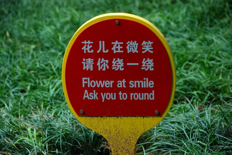 AO China Article | Image 2 | So, Would You Say You're Fluent? Upskilling Your Language Skills as a Chinese-English Translator and Interpreter | Darcy Moore