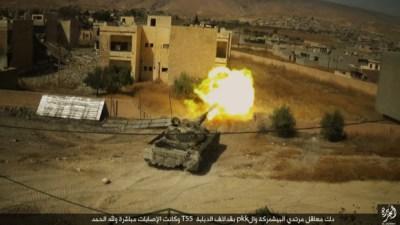 <イラク写真報告>ヤズディ教徒襲撃から2年(6)ISから奪還のシンジャル中心部 戦闘と空爆で破壊すさまじく(写真15枚)