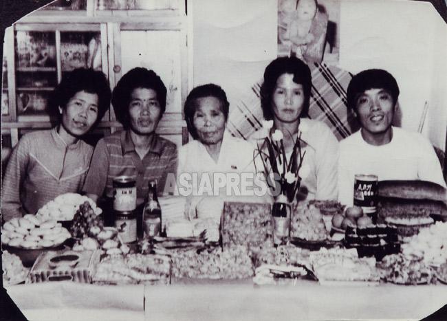 北朝鮮に帰った「在日」はどのように生き、死んだのか(4-完) 70年代の<サイキンキコクシャ>たち 石丸次郎