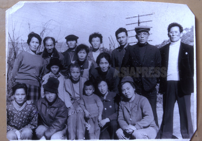 北朝鮮に帰った「在日」はどのように生き、死んだのか(3) 帰国者の「死に様」を聞く石丸次郎