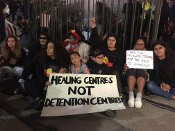 Melbourne protest 11