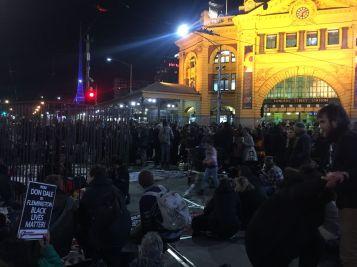 Melbourne protest 9