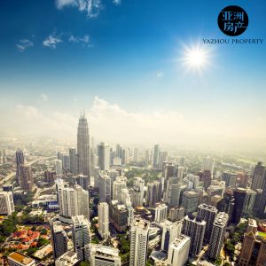 Real estate in Malaysia is continuously growing popular in the overseas property market.