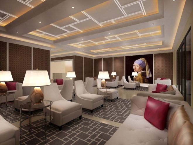 Overseas Property: Monarch Parksuites by Anchor Land | Yazhou Property