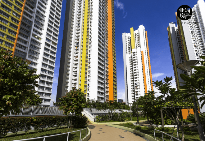 Guidelines for foreign property buyers application for housing loan | Singapore Property | Yazhou Property