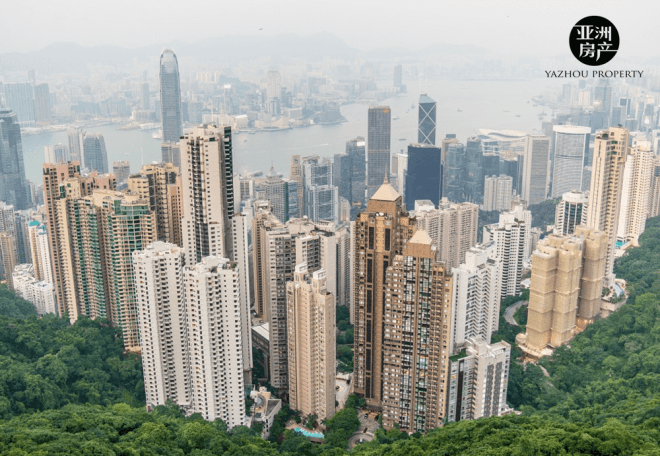 5 factors to consider before you buy property in Hong Kong | Hong Kong Property | Yazhou Property