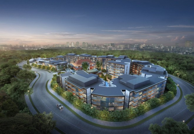 Sophia Hills: An Iconic Singapore Property at District 9 | Singapore Property | Yazhou Property