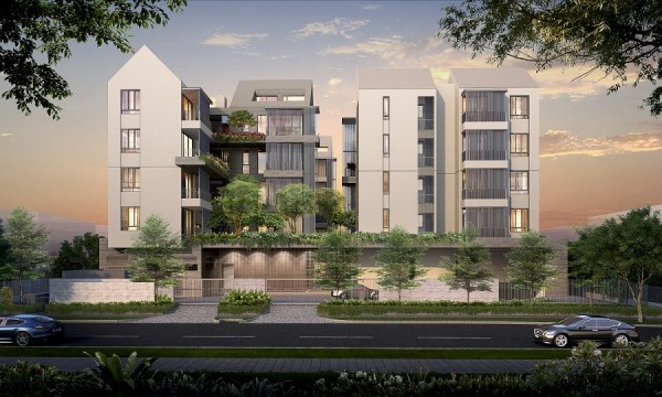 District 11's 10 Evelyn for Preview on 29 September | Yazhou Property