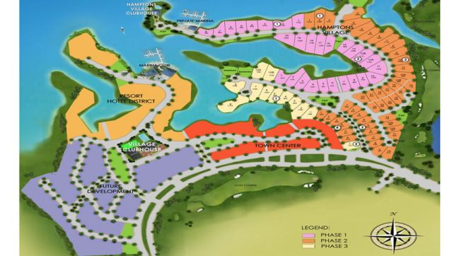 The Hamptons Caliraya, Philippines' New Lakeside Property | Yazhou Property