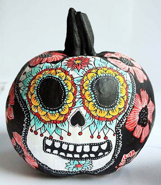 10 Easy DIY Home Décor Projects for Halloween | Yazhou Property