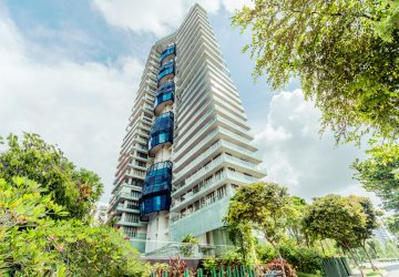 The Lumos: A Luxurious Singapore Property at the Heart of the City | Yazhou Property