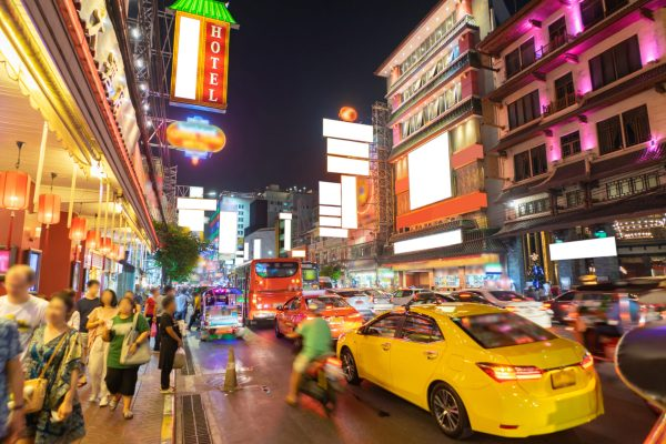Thailand Rental Properties: Common Rental Prices in Bangkok