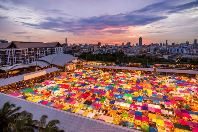 A List of Thai Furniture Stores for Your Thai Rental Property Needs