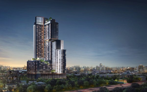 Condos for Sale in Thailand's Upper-end Market in Fierce Competition