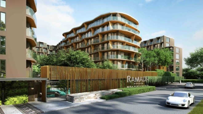 Ramada Mira North Pattaya First Pre-Sale Event
