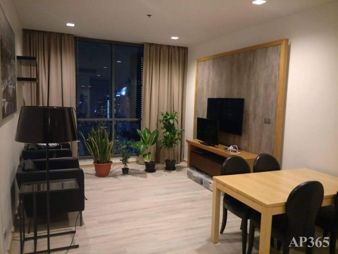 Fully Furnished Condos for Rent at Hyde Sukhumvit 13