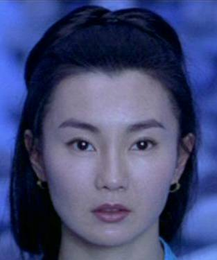 Maggie Cheung Man-Yuk   Asiateca Cine Asiático - Allzine Blog