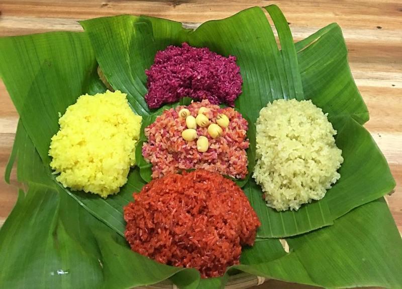 Xoi: a perfect demonstration of the versatility of rice within Vietnam - Asia Tour Advisor