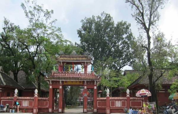 Introduction about Hue - Vietnam Tours