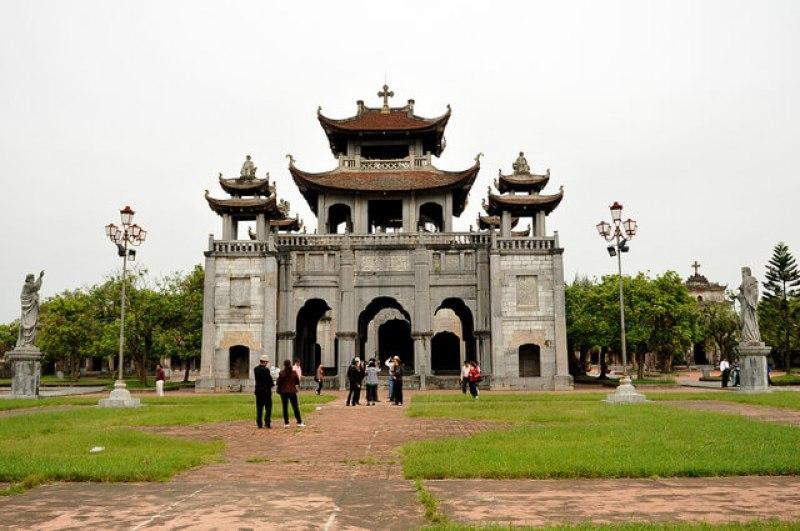 Phat Diem Church: An Art of the Best in Vietnam