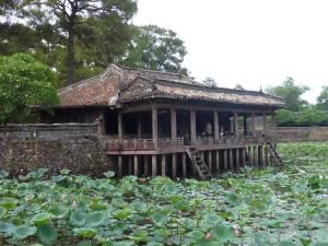 Tu Duc Tomb