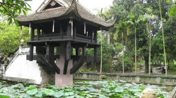 Top 10 Most Important Temples Sites in Vietnam