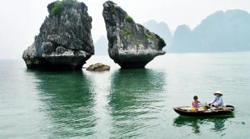 Halong Bay for Culture Vultures