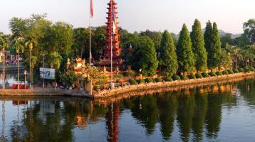Top 10 Things to do in Hanoi