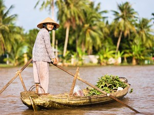 Discover Mekong Delta River 4 Days