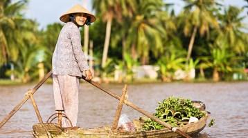 Discover Mekong Delta River 4 Days