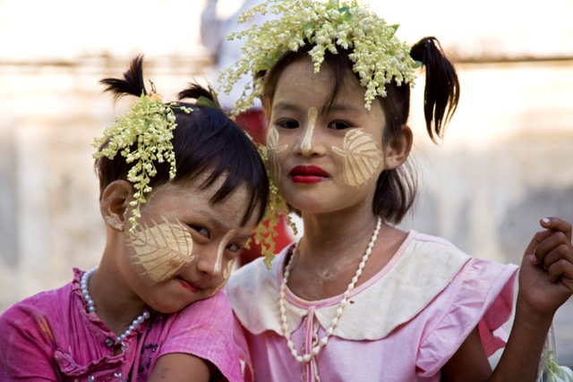 Some unique experiences in Myanmar 3