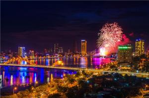 Da Nang - Undeniable attractiveness
