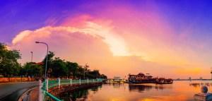 Discovering the true Vietnam beauty