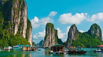 Finding the new pearls of Vietnam tourism 2017