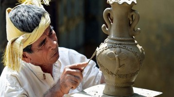 The oldest pottery villages in Vietnam (part 2)