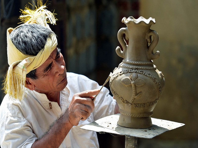 The-oldest-pottery-villages-in-Vietnam-(part 2)2