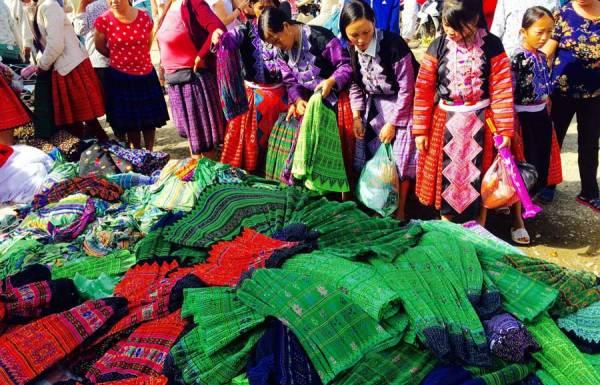 Van Village - Mai Chau - Hoa Binh - Vietnam