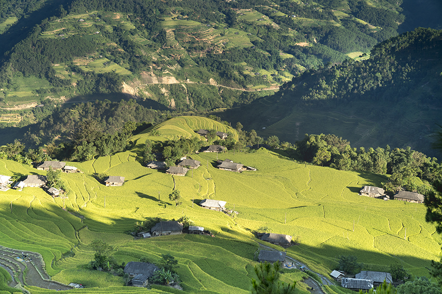 Things to Know about Mu Cang Chai. Best time to Visit Mu Cang Chai. Places to Go