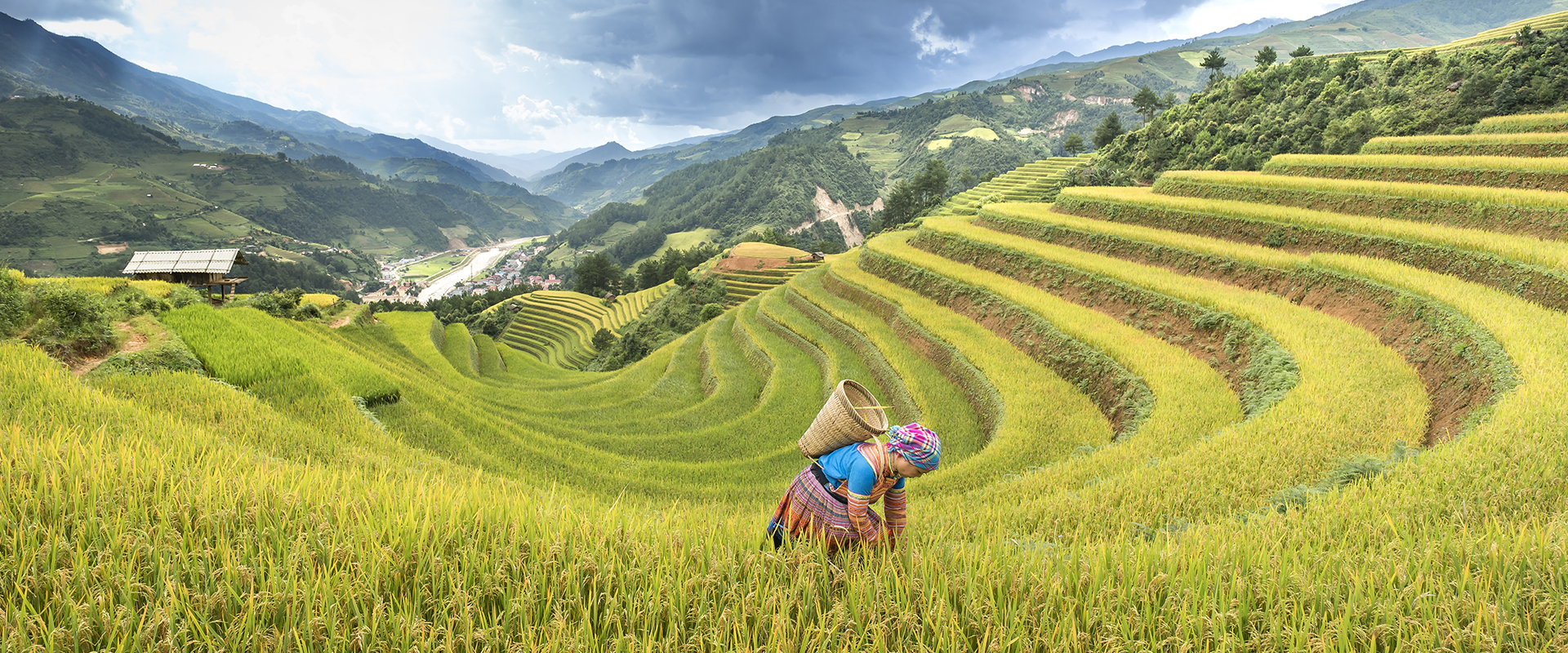 Places To Visit In Mu Cang Chai,Best Time To Visit Mu Cang Chai