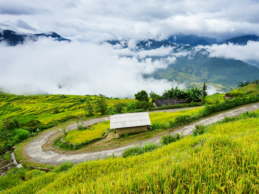 Bac Kan - Vietnam Tours