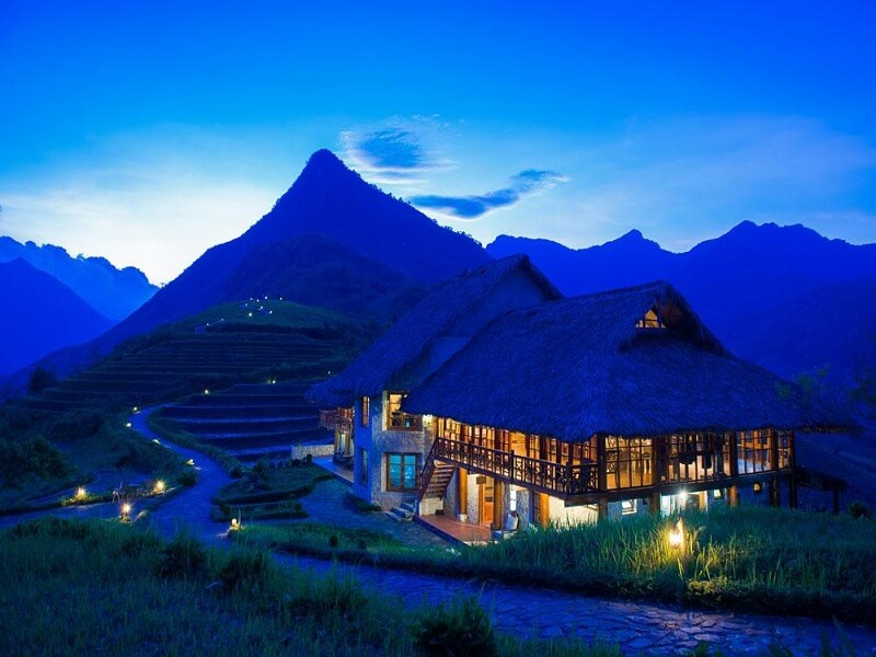 Top 10 amazing homestay in Sapa to visit before you die 3