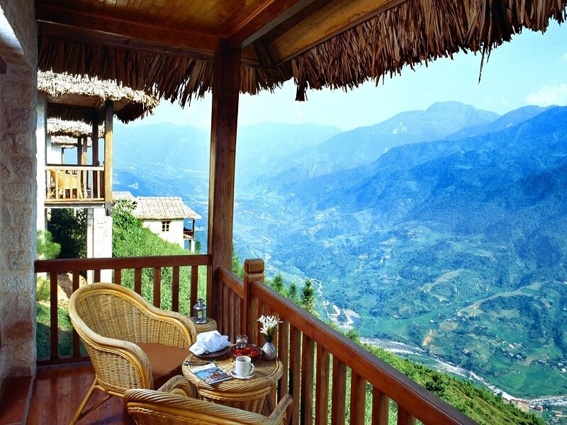 Top 10 amazing homestay in Sapa to visit before you die 4