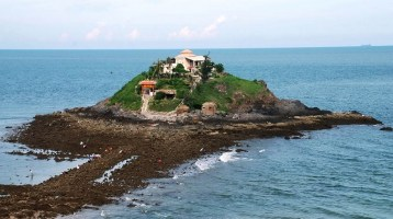 10 beautiful spots tourists must check-in at least once when coming to Vung Tau (part 1)