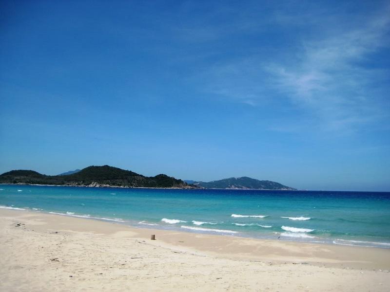 Tu Binh Island 5