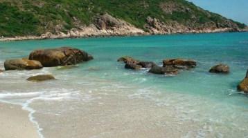 Tu Binh – Four islands attract visitors to Nha Trang